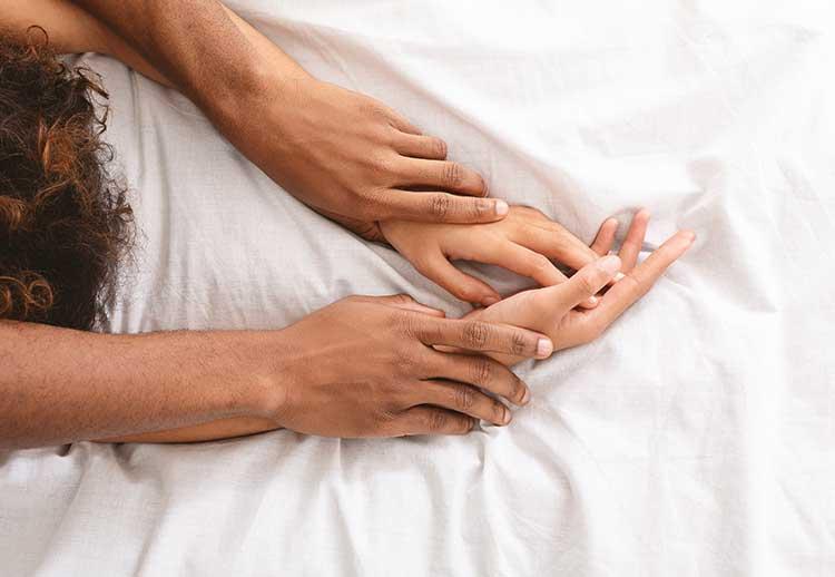 Probleme beim Sex können mit Hilfe von ACTICORE behandelt werden
