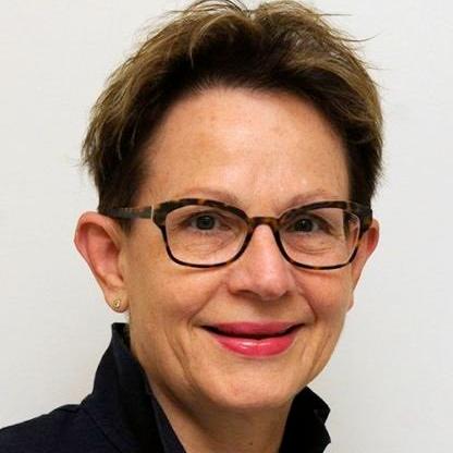 PD Dr. med. Verena Geissbühler