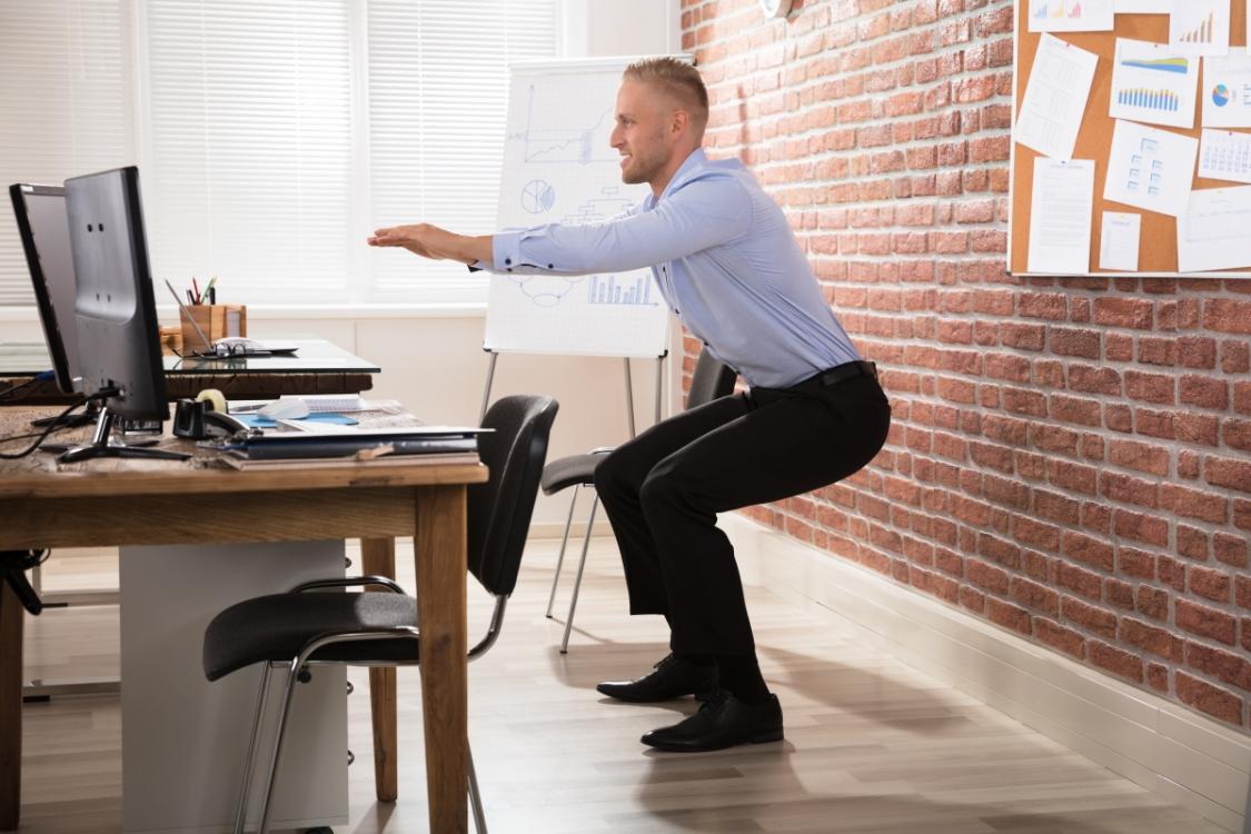 Beckenboden bewusst Wahrnehmen: Mit diesen Tricks für Männer klappt es
